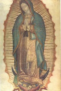Plagues Virgin Death